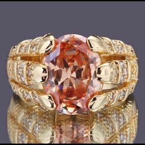 Jewelry - 💍 Champagne Topaz 💍